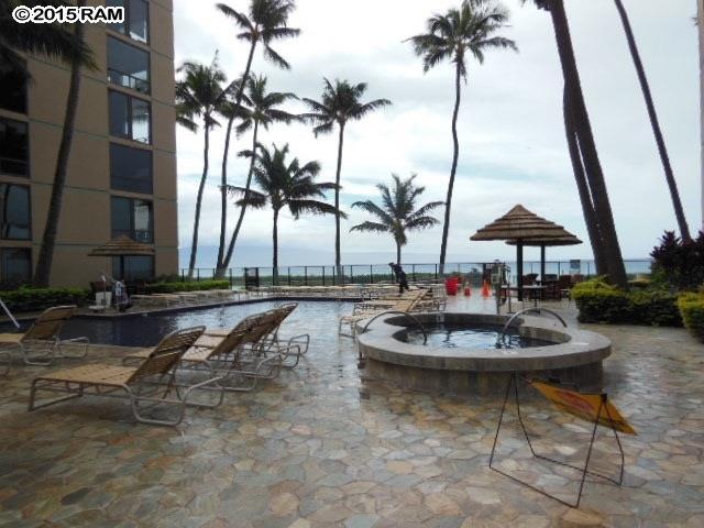 Mahana condo # 1211, Lahaina, Hawaii - photo 3 of 25