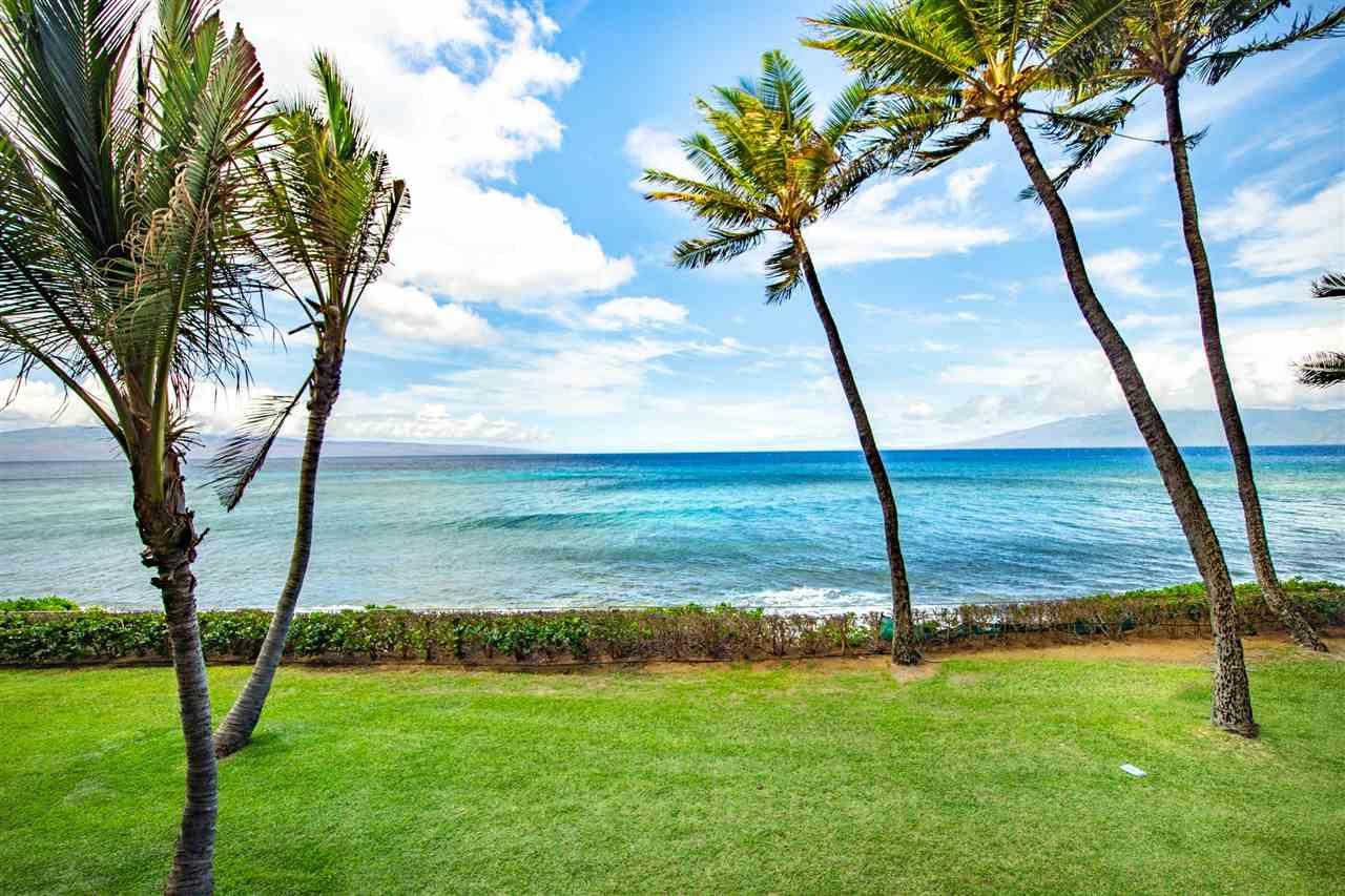 Mahana condo # 204, Lahaina, Hawaii - photo 2 of 30