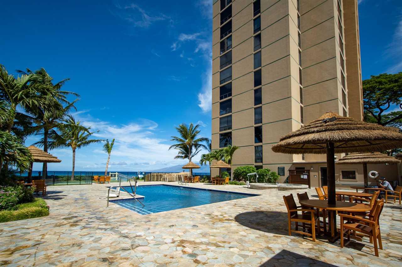 Mahana condo # 204, Lahaina, Hawaii - photo 27 of 30
