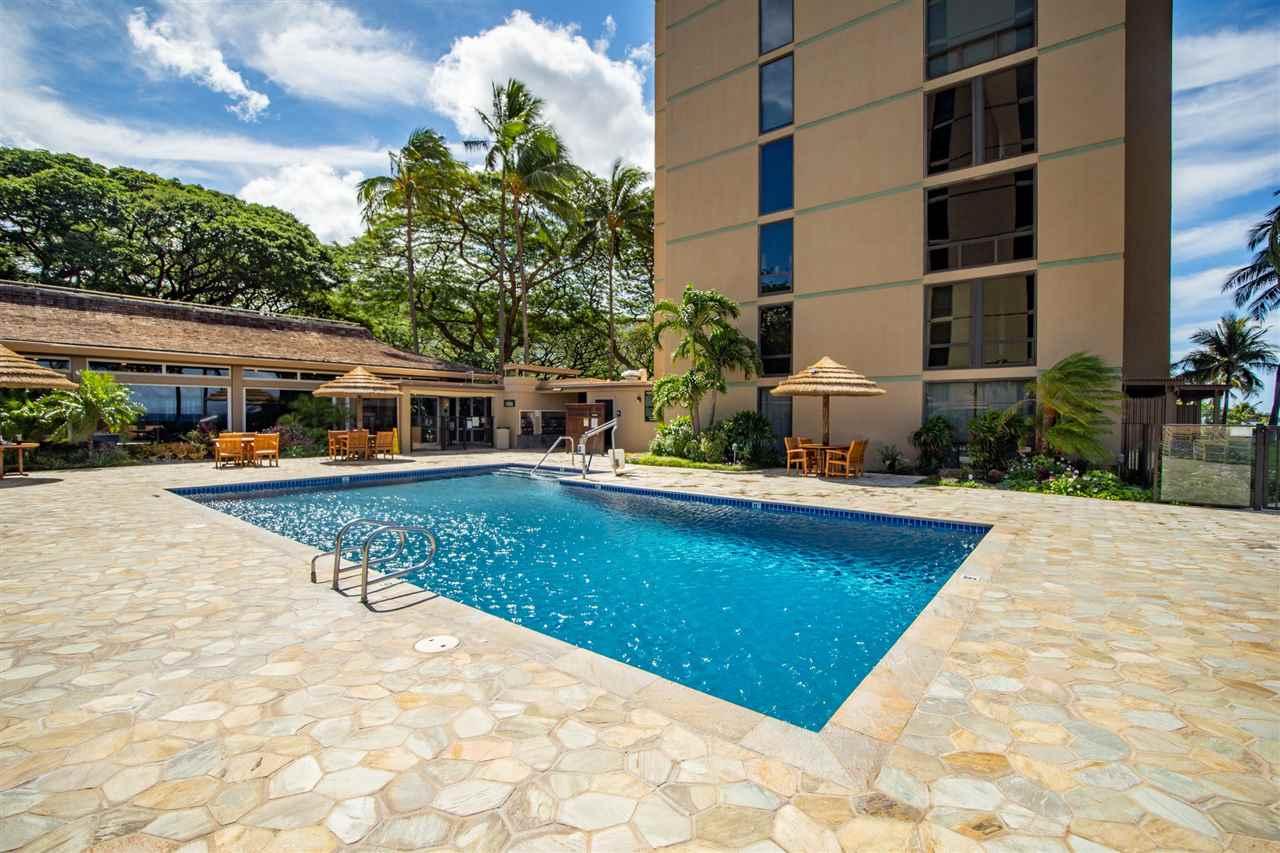 Mahana condo # 204, Lahaina, Hawaii - photo 28 of 30