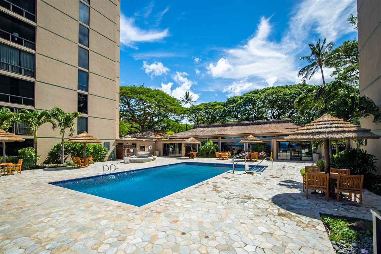 Mahana condo # 204, Lahaina, Hawaii - photo 29 of 30