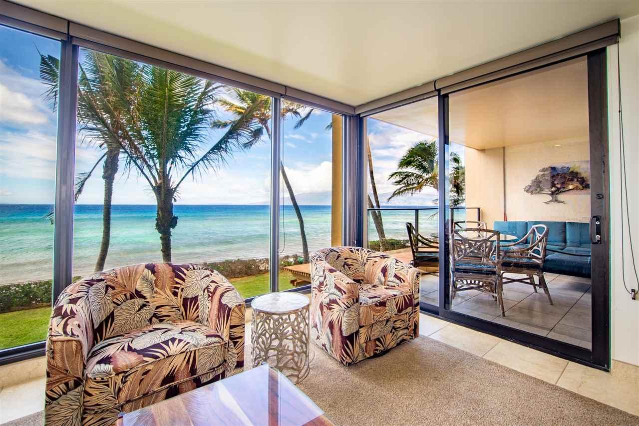 Mahana condo # 204, Lahaina, Hawaii - photo 5 of 30