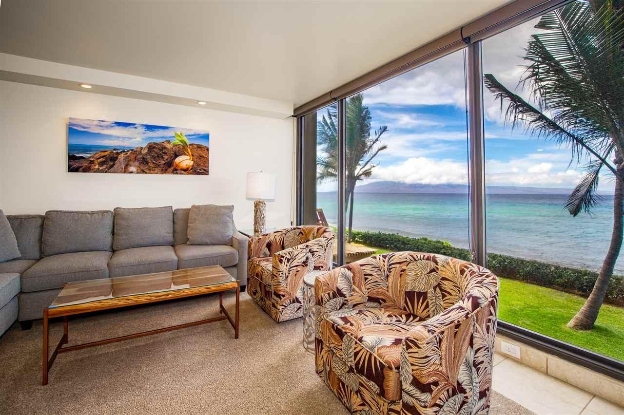 Mahana condo # 204, Lahaina, Hawaii - photo 6 of 30