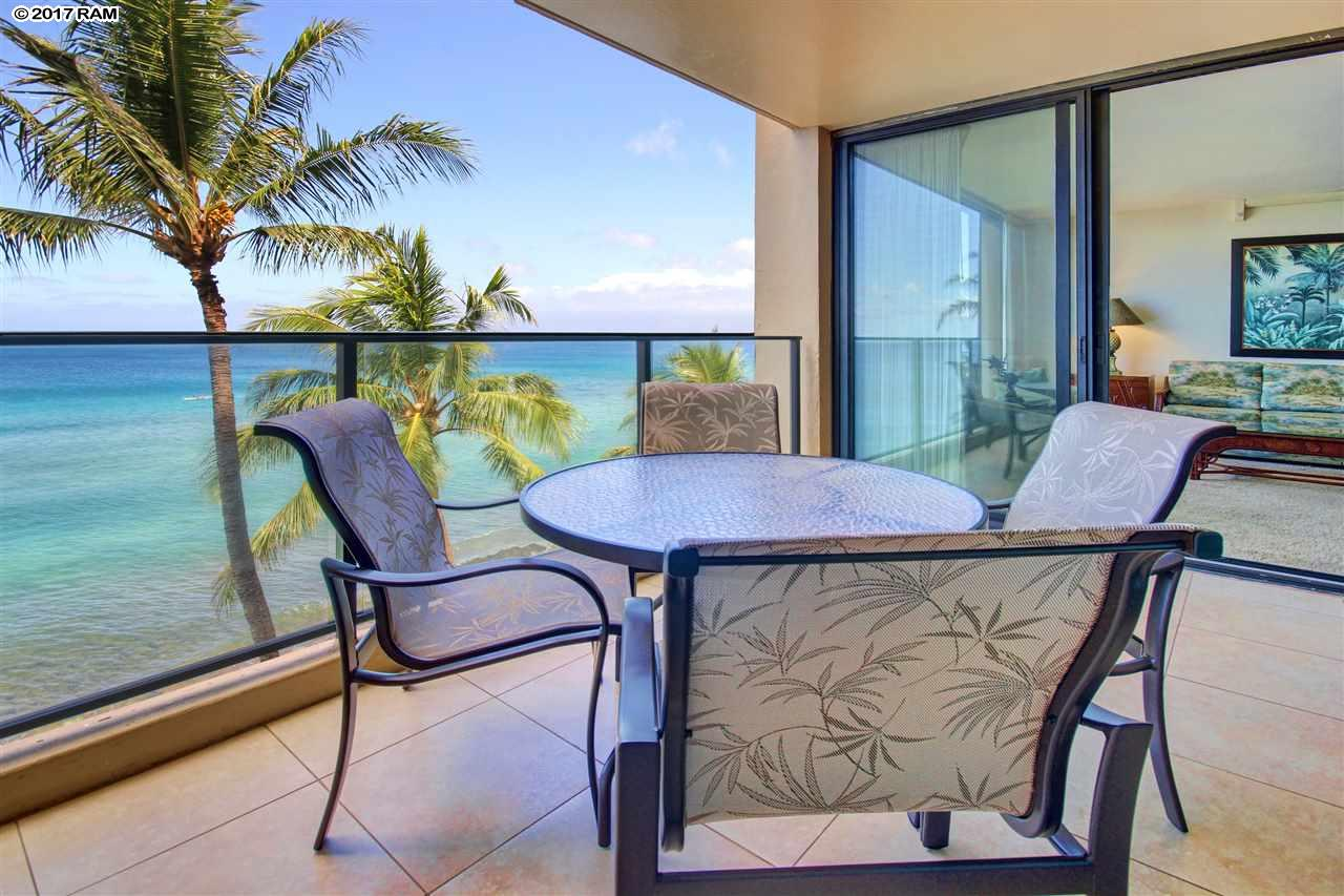 Mahana condo # 616, Lahaina, Hawaii - photo 1 of 20