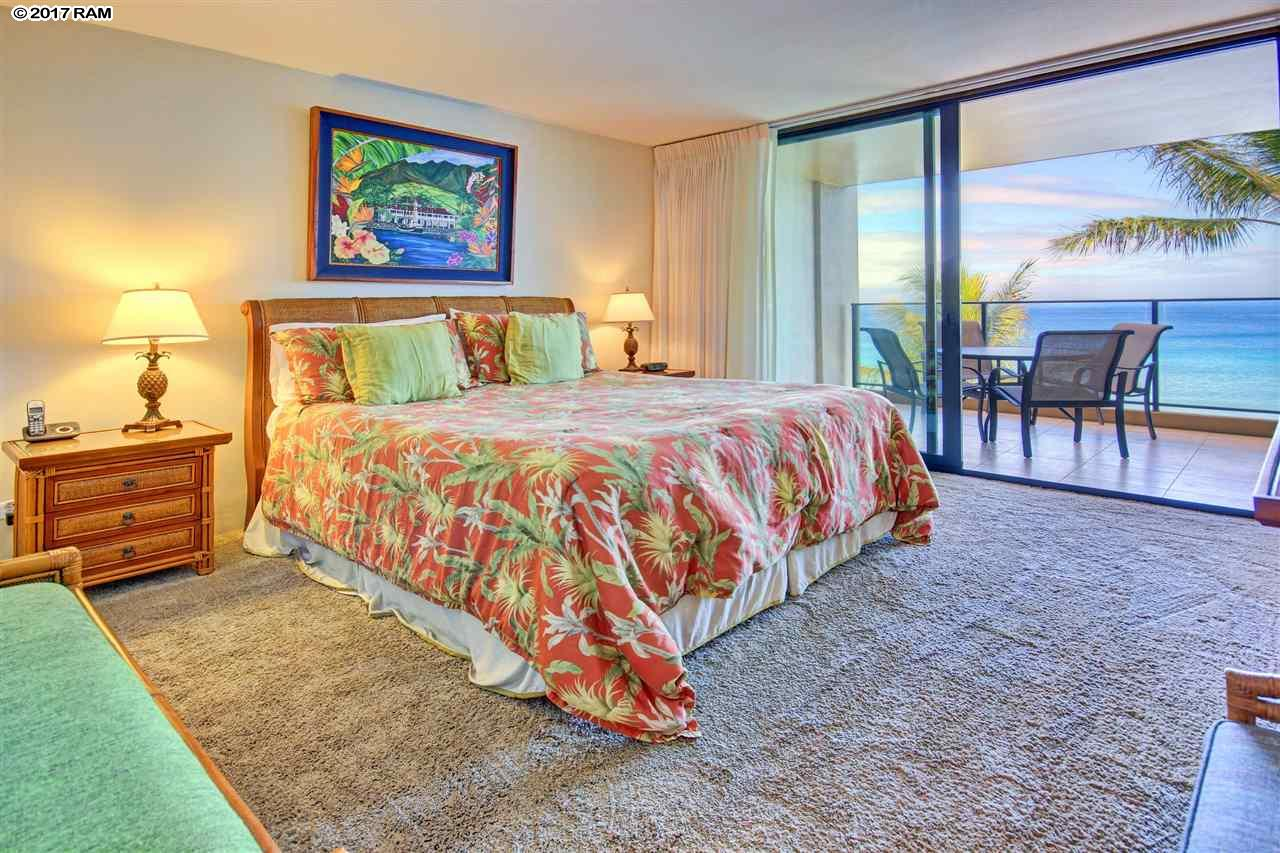 Mahana condo # 616, Lahaina, Hawaii - photo 16 of 20