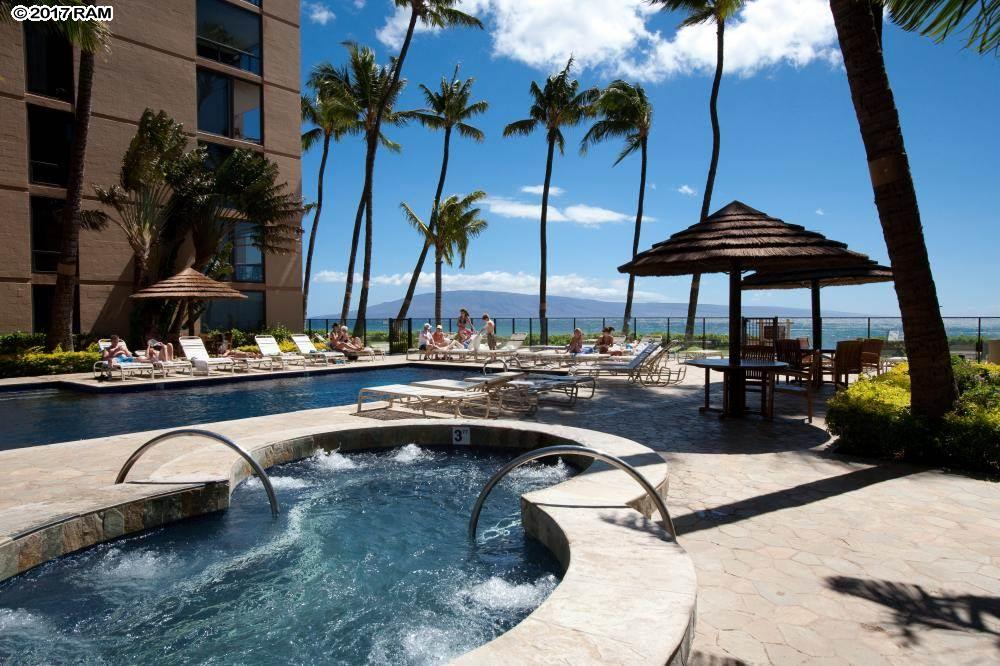 Mahana condo # 616, Lahaina, Hawaii - photo 19 of 20