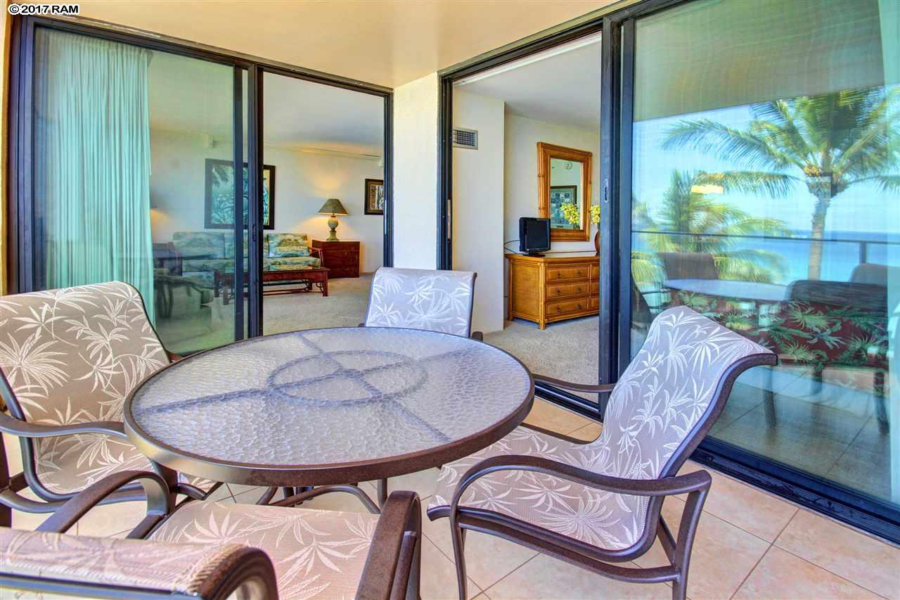 Mahana condo # 616, Lahaina, Hawaii - photo 4 of 20