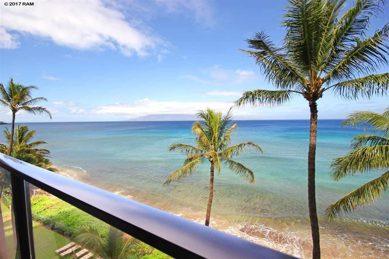 Mahana condo # 616, Lahaina, Hawaii - photo 5 of 20