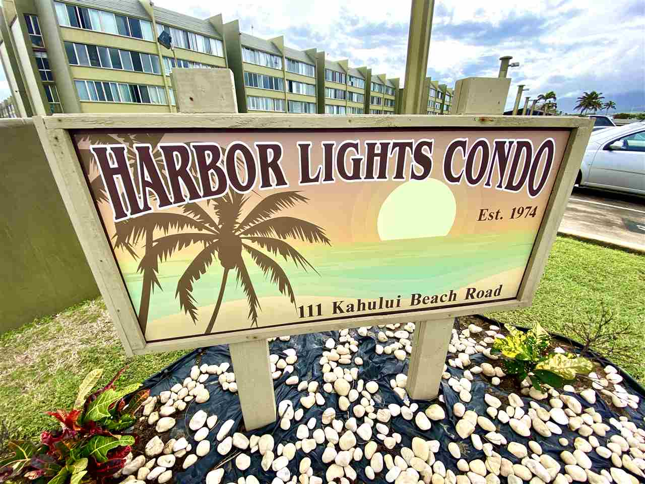 Harbor Lights condo # D126, Kahului, Hawaii - photo 1 of 30
