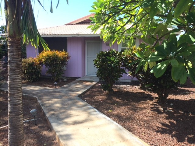 Molokai Beach Cottages 9 1136