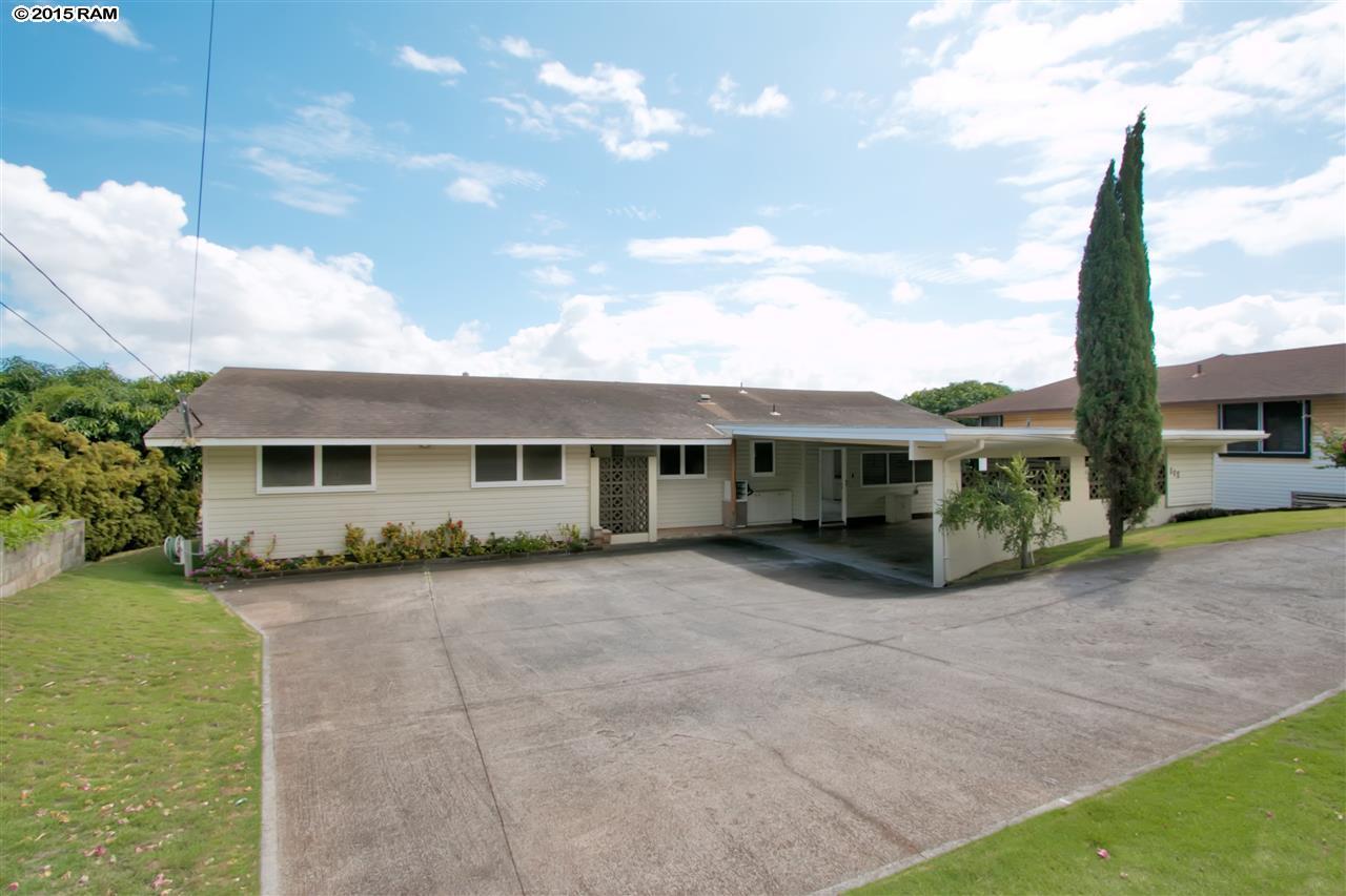 114  Nakoa Dr Hale Koa, Wailuku home - photo 1 of 19