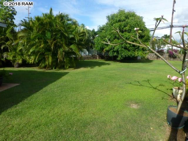 1141  Kahaapo Loop , Kihei home - photo 16 of 19