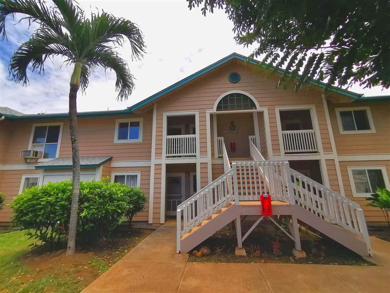 Iao Parkside IV-C condo # 42-203, Wailuku, Hawaii - photo 1 of 23