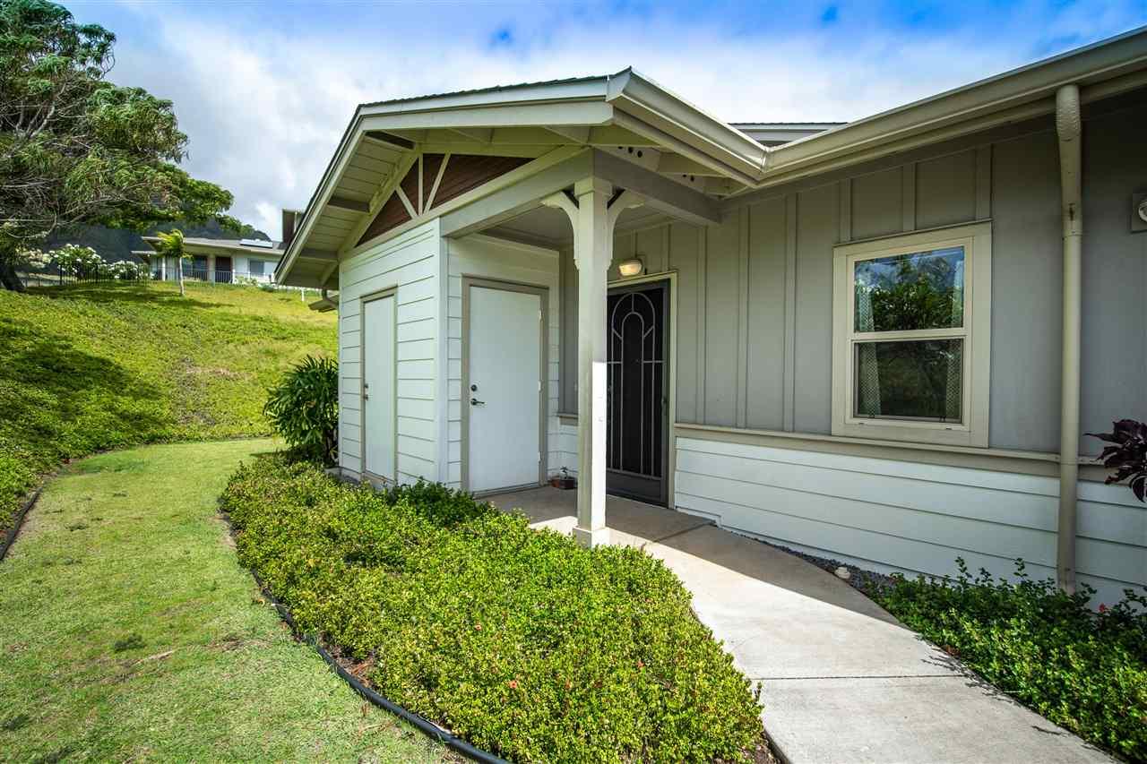 Hoolea Terrace at Kehalani condo # 801, Wailuku, Hawaii - photo 4 of 30