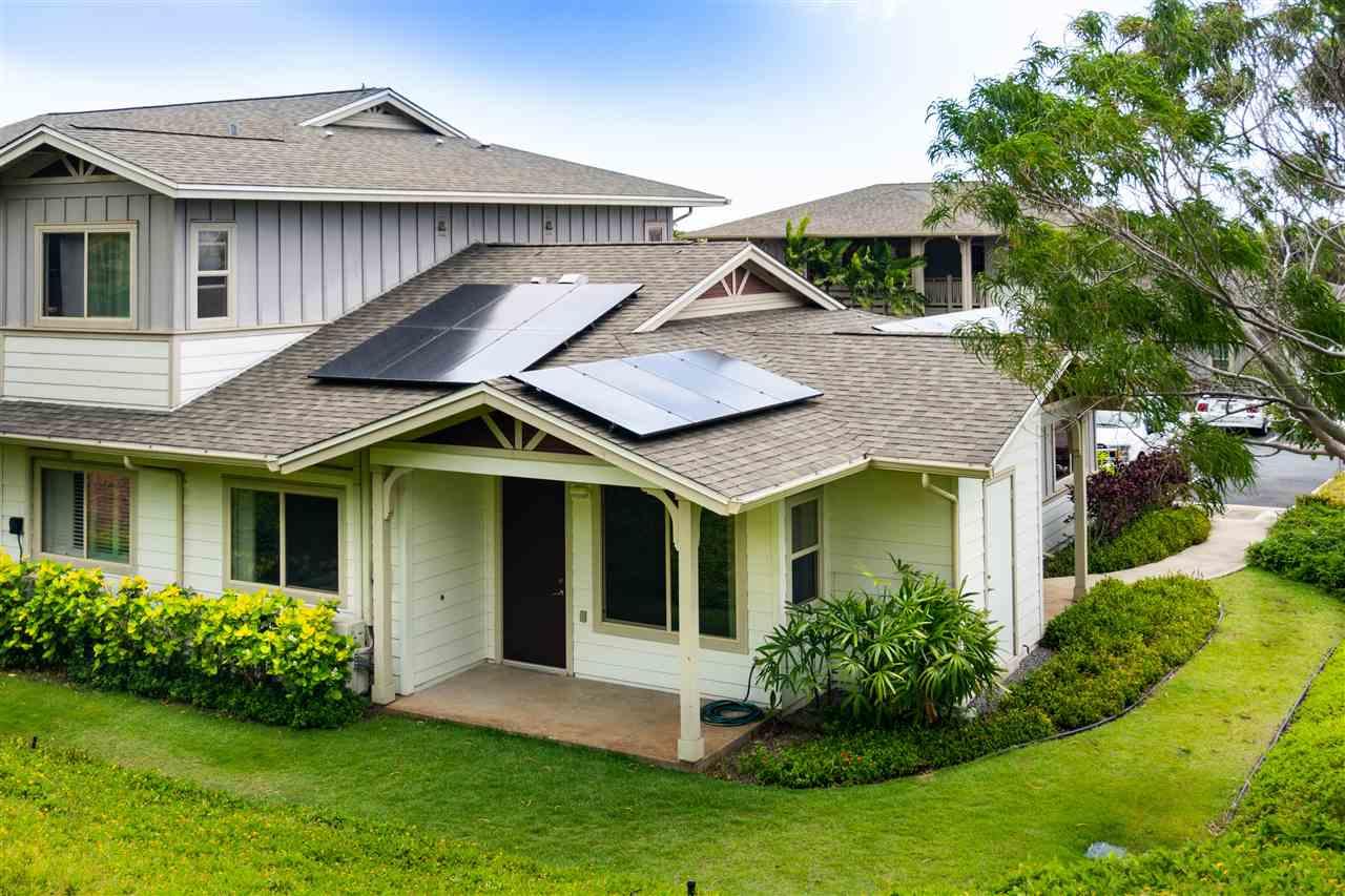 Hoolea Terrace at Kehalani condo # 801, Wailuku, Hawaii - photo 5 of 30