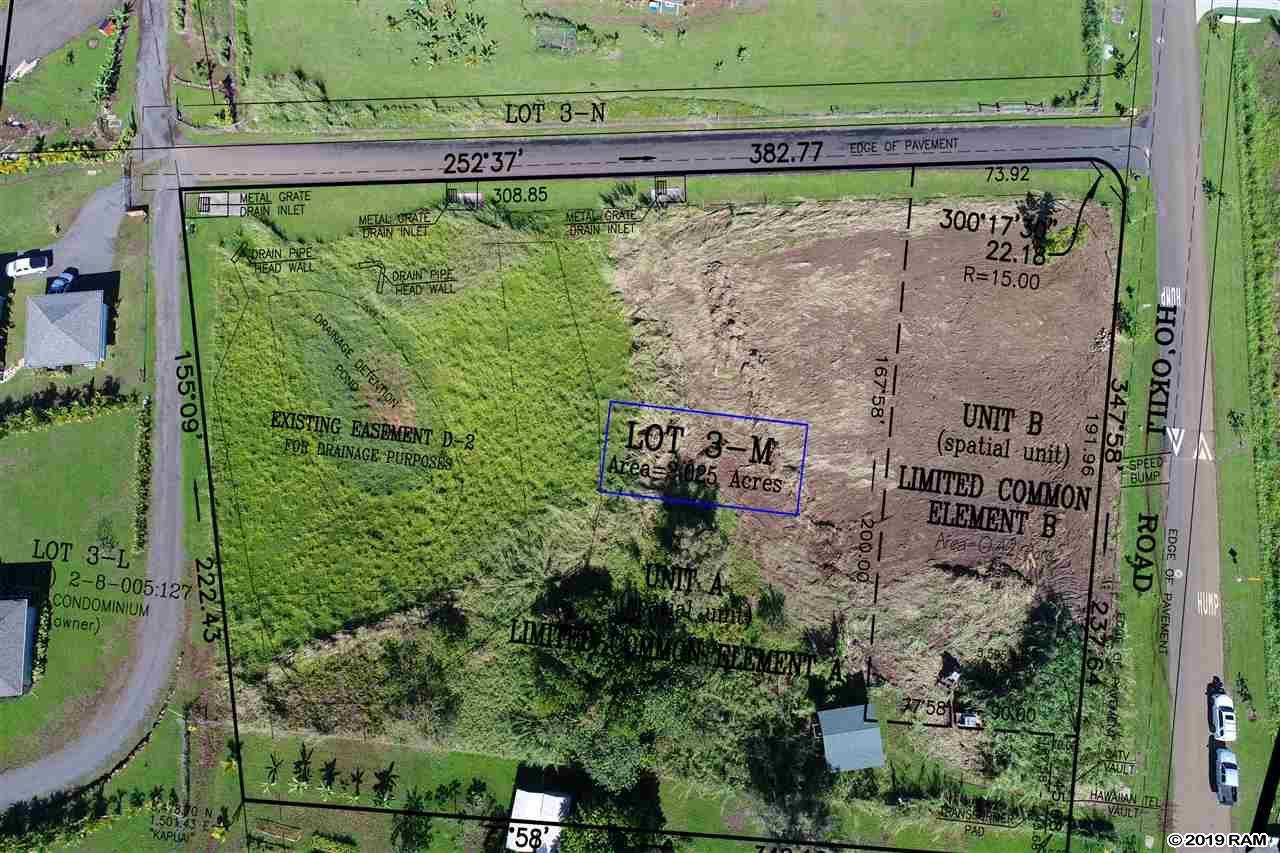 1251 Hookili Rd Haiku, Hi 96708 vacant land - photo 0 of 24