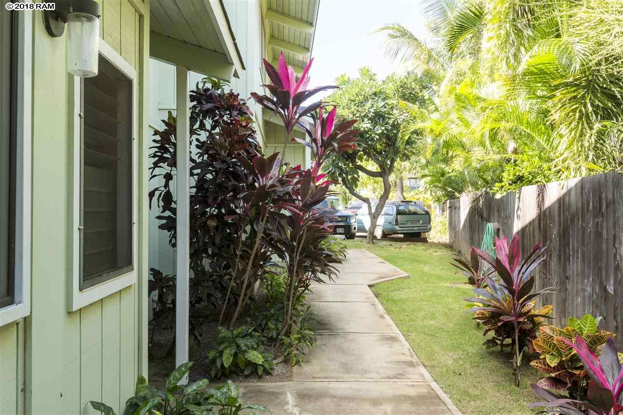 Uluniu Townhouse condo # 6, Kihei, Hawaii - photo 3 of 25