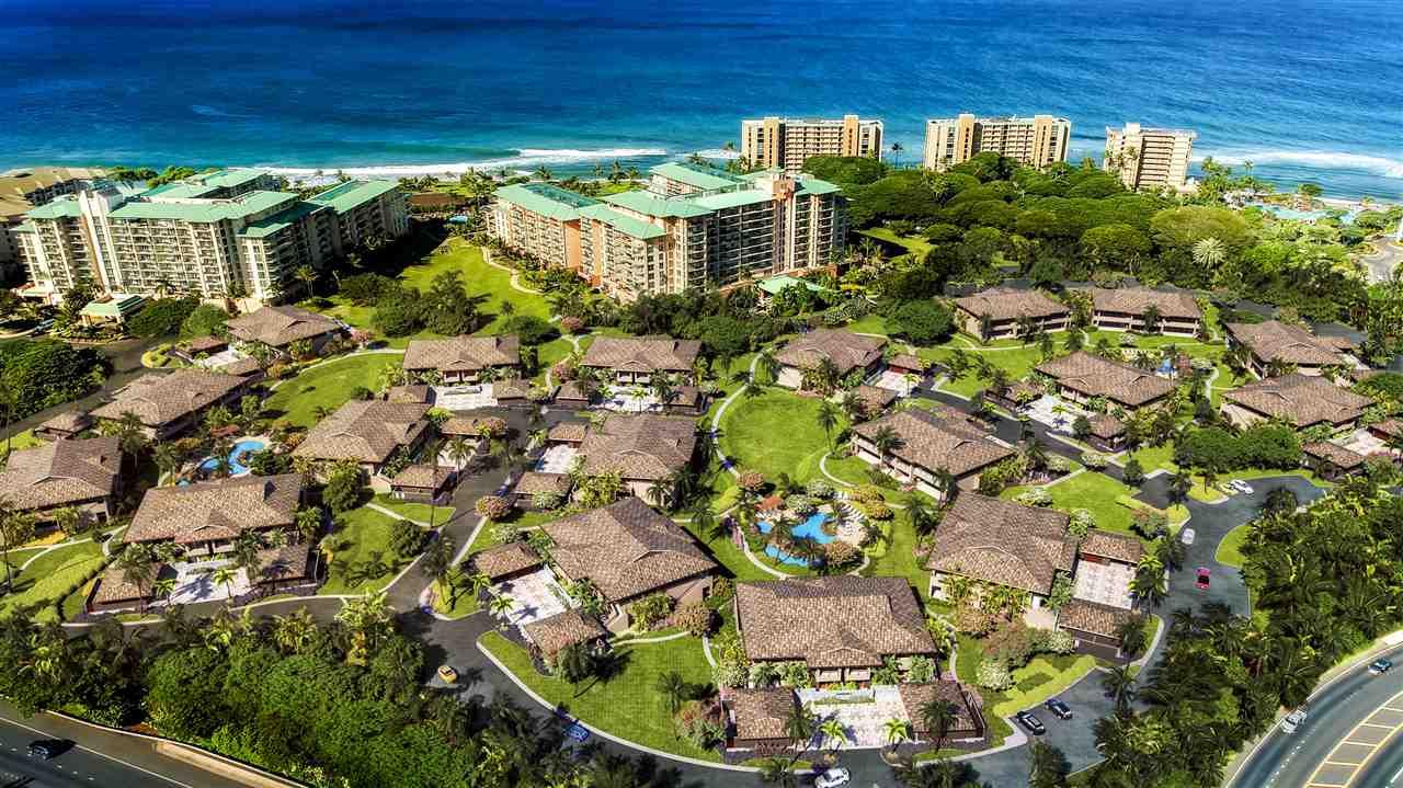 Honua Kai - Luana Garden Vi condo # 9B, Lahaina, Hawaii - photo 1 of 6