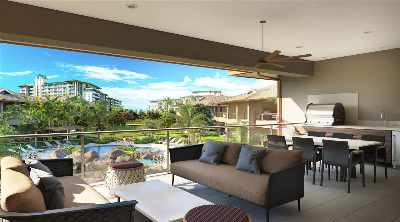 Honua Kai - Luana Garden Vi condo # 9B, Lahaina, Hawaii - photo 3 of 6