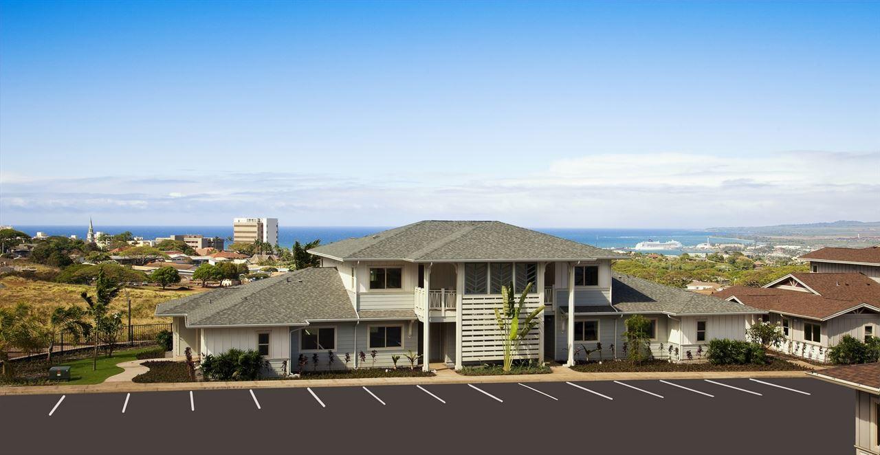 Hoolea Terrace at Kehalani condo # 2504, Wailuku, Hawaii - photo 1 of 15