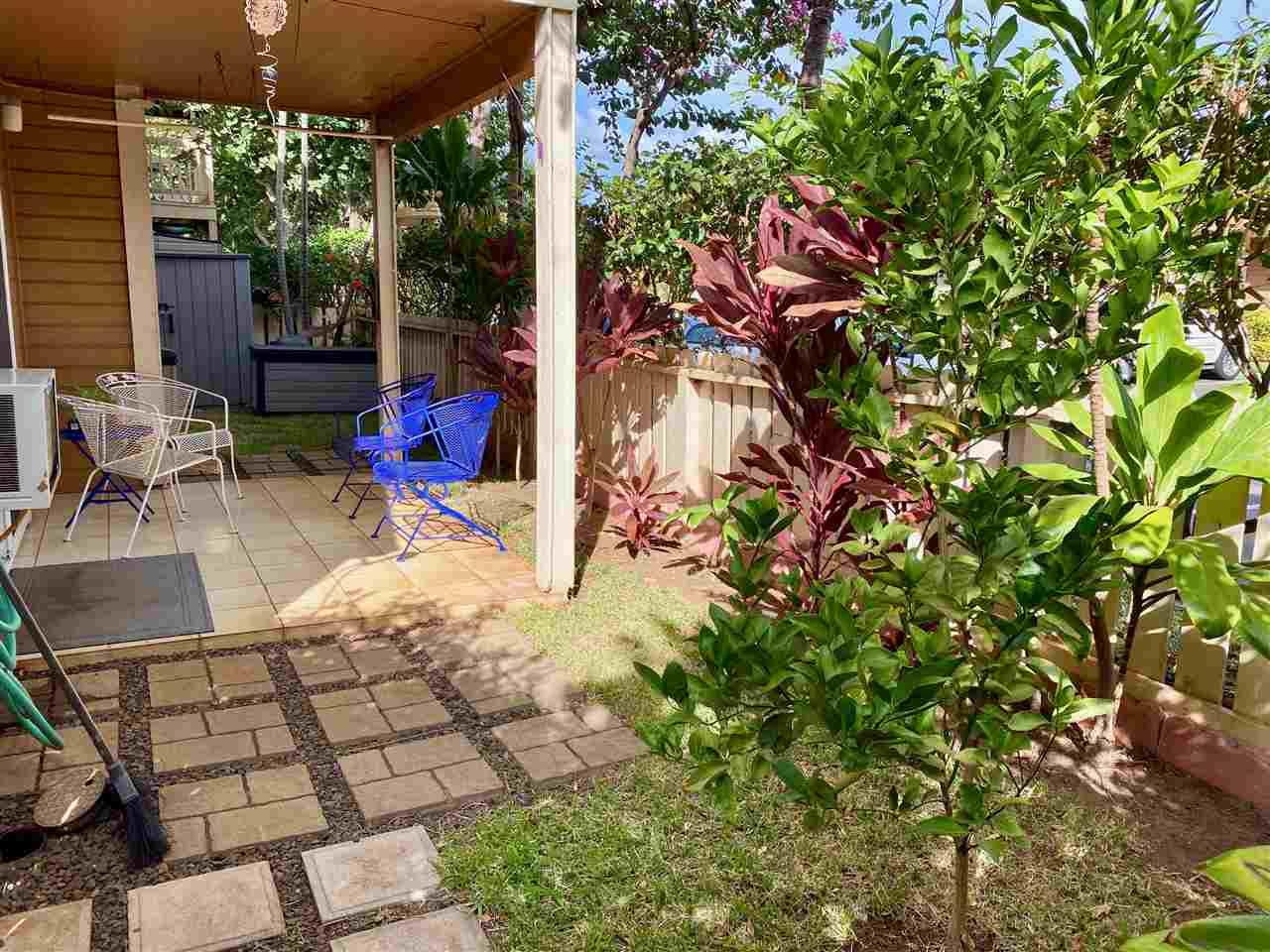 Kihei Villages I condo # 22-103, Kihei, Hawaii - photo 27 of 30