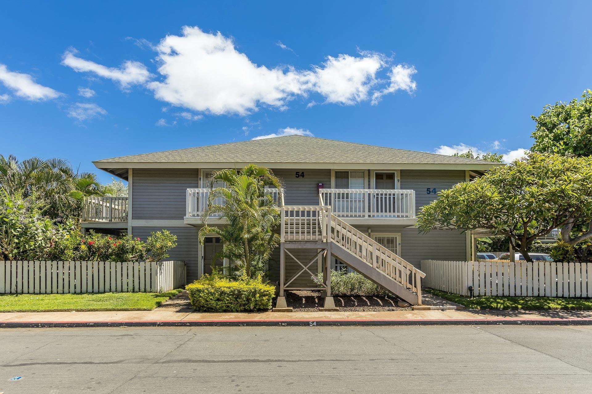 Kihei Villages II condo # 54-201, Kihei, Hawaii - photo 18 of 21