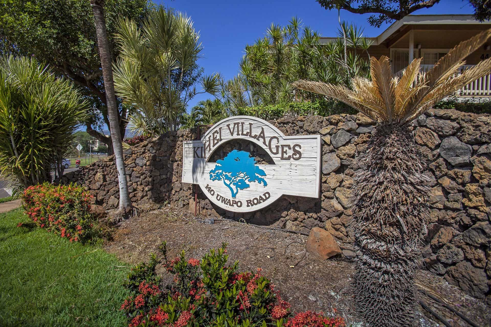 Kihei Villages II condo # 54-201, Kihei, Hawaii - photo 21 of 21