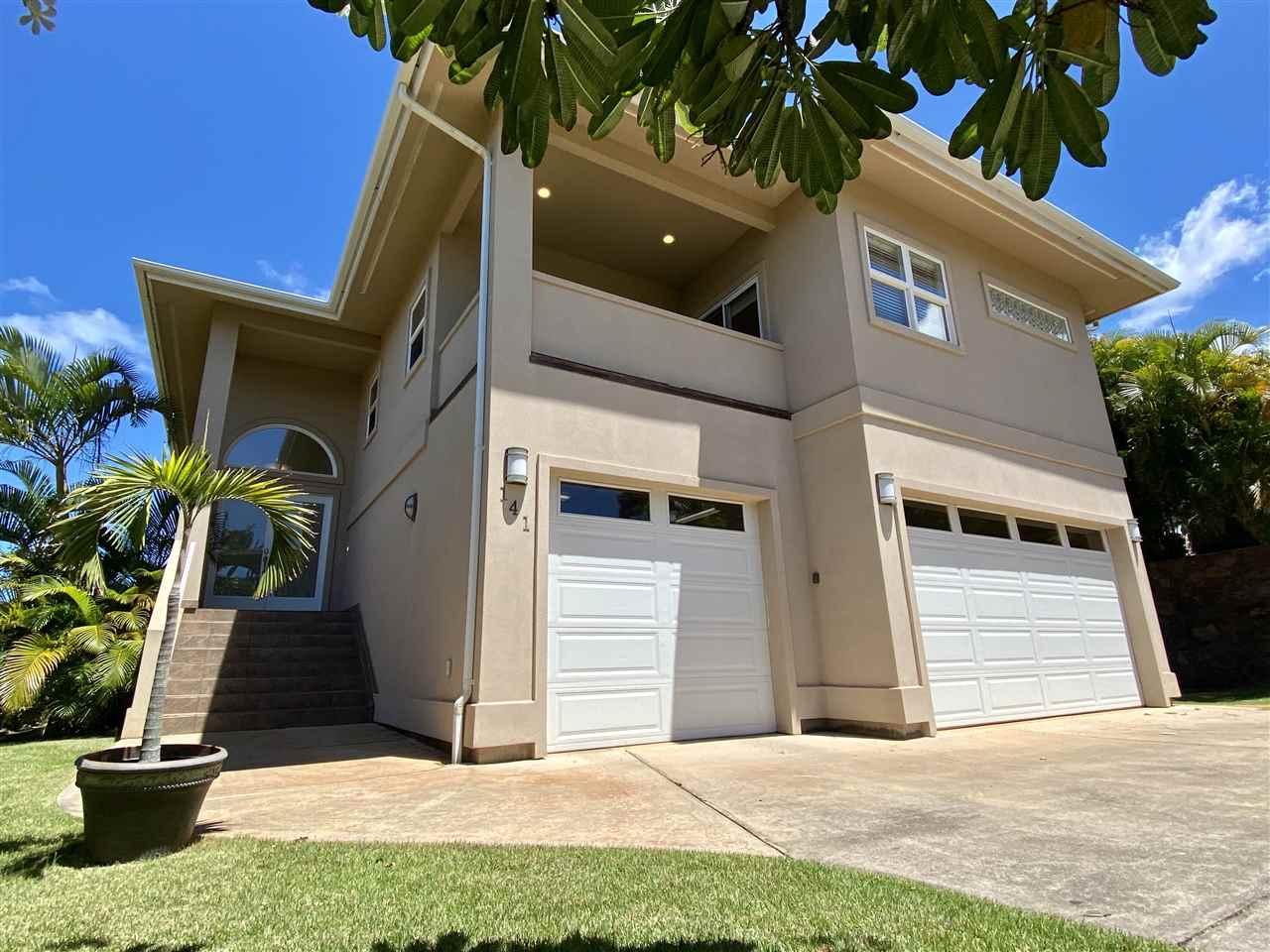141  Kahana Nui Rd Kahana, Napili/Kahana/Honokowai home - photo 3 of 23