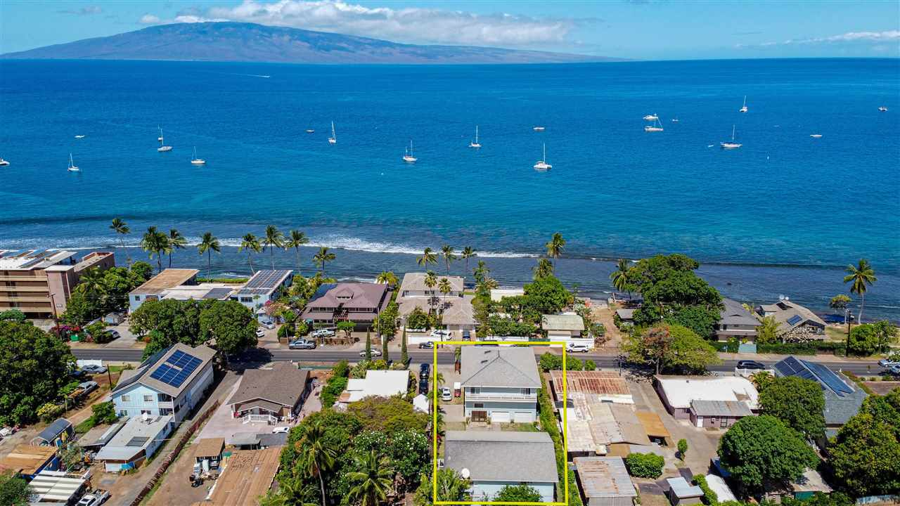1426  Front St , Lahaina home - photo 6 of 23