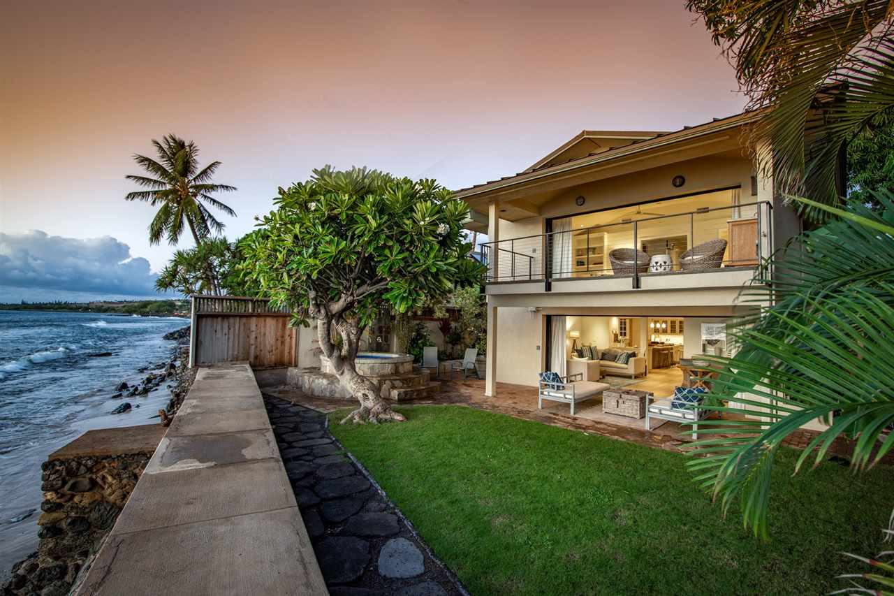 1437  Front St Front Street, Lahaina home - photo 28 of 30