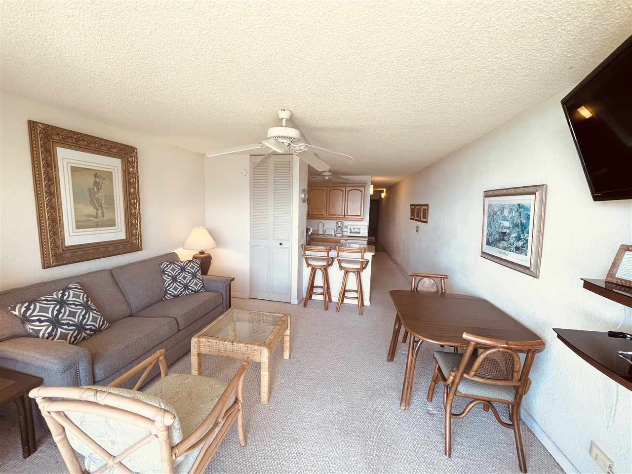 Island Sands condo # 109, Wailuku, Hawaii - photo 9 of 15