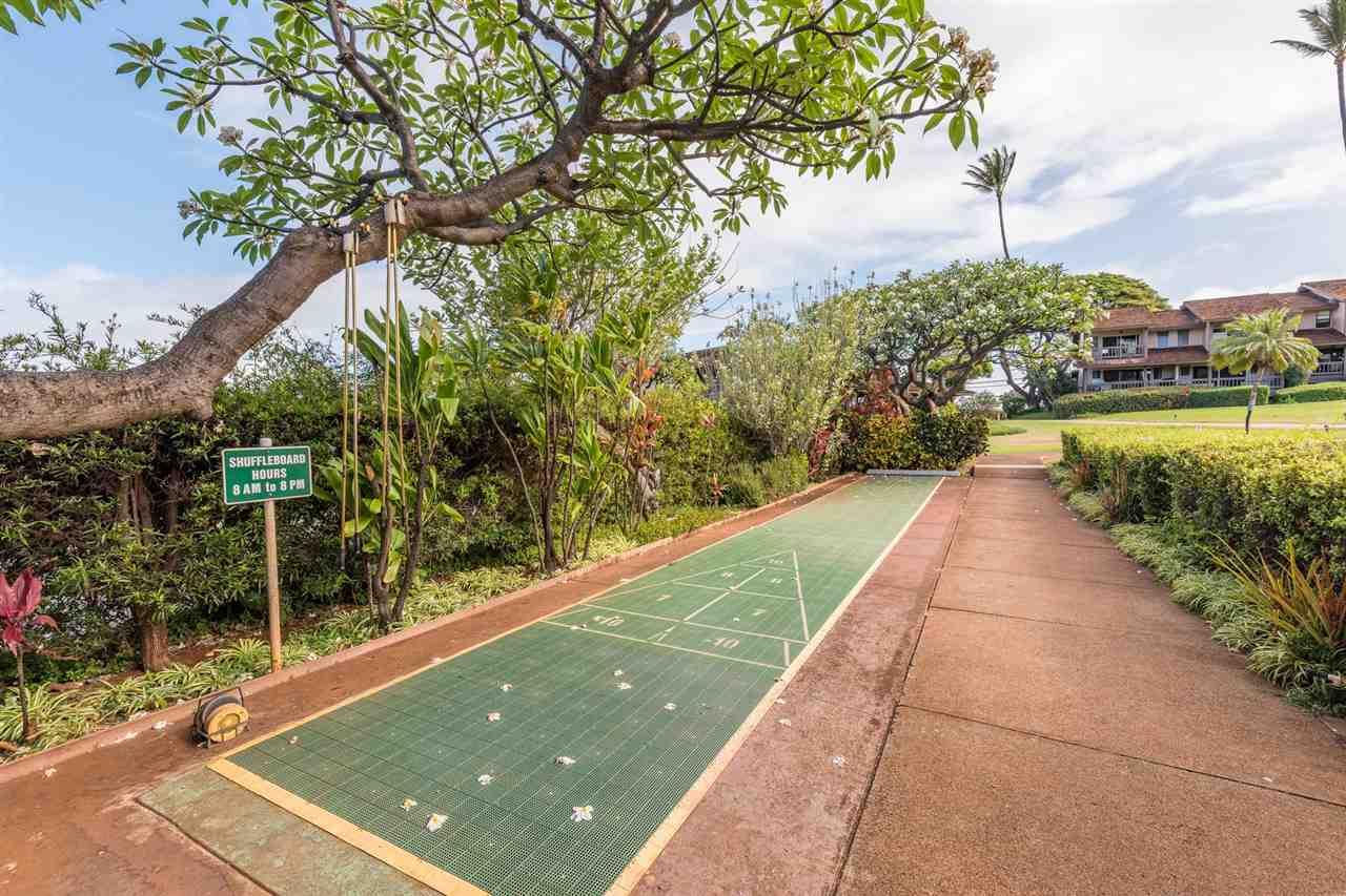 Kaanapali Plantation condo # 59, Lahaina, Hawaii - photo 22 of 23