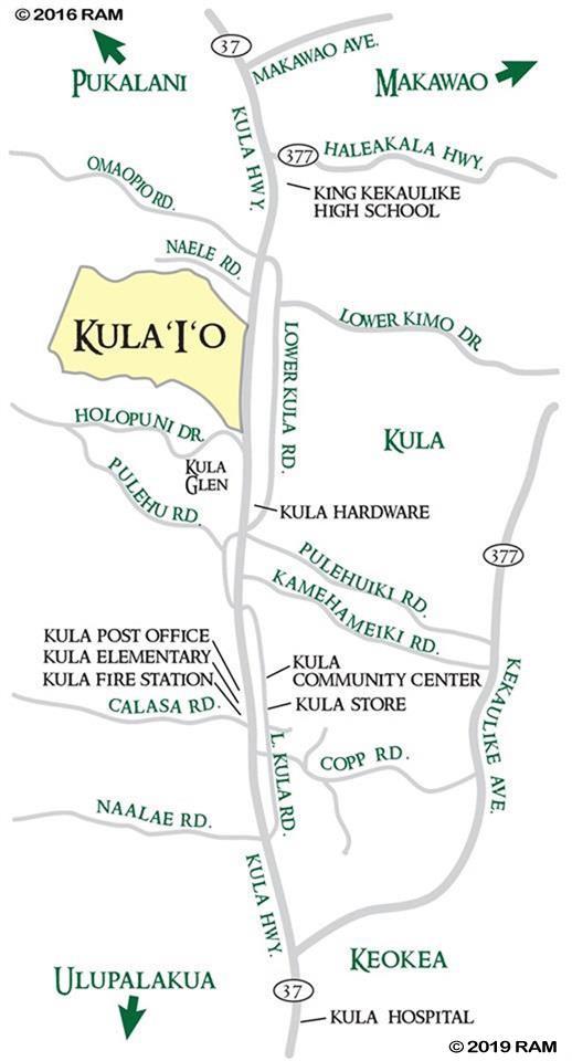 151 KULA I'O Rd Lot #4 Kula, Hi 96790 vacant land - photo 25 of 26