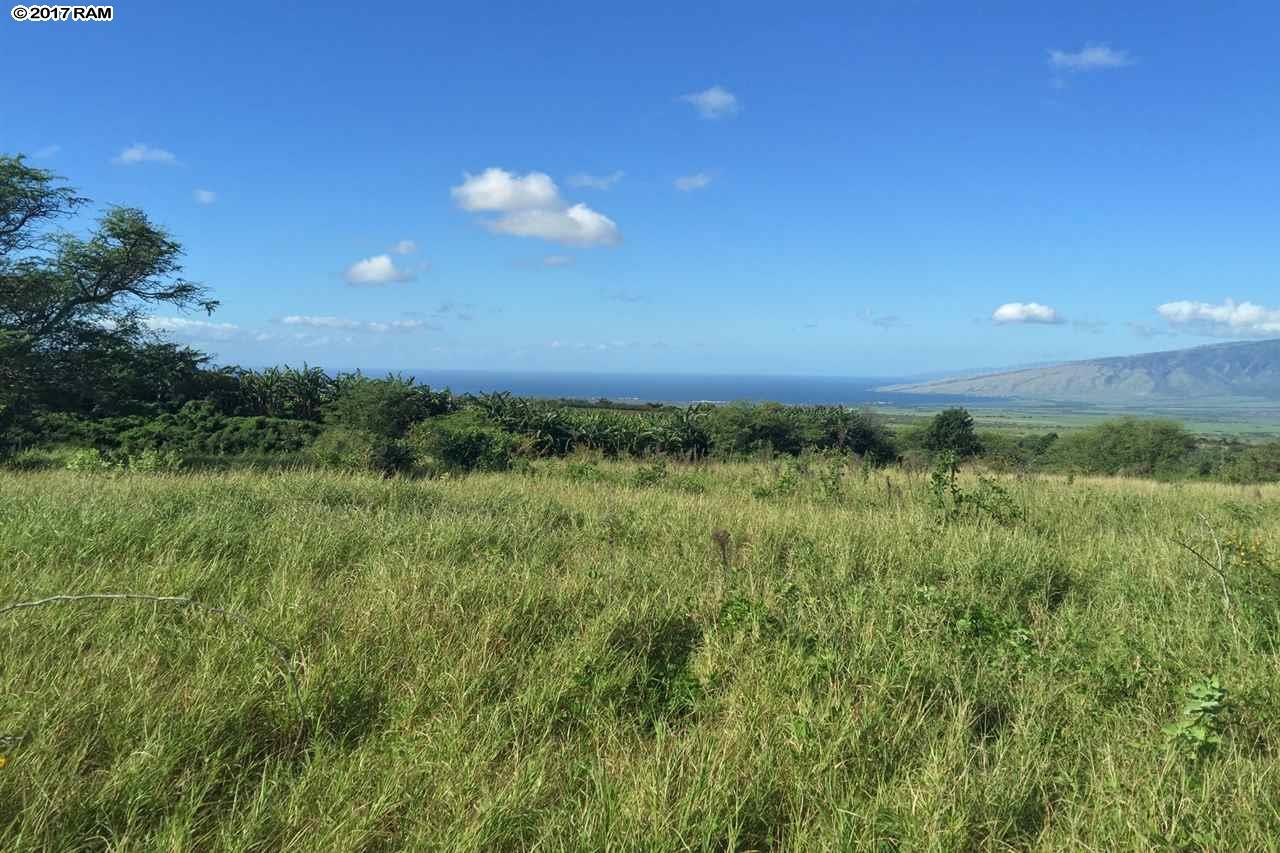 154 Hoomaikai Pl Lot 4 Kula, Hi 96790 vacant land - photo 3 of 10