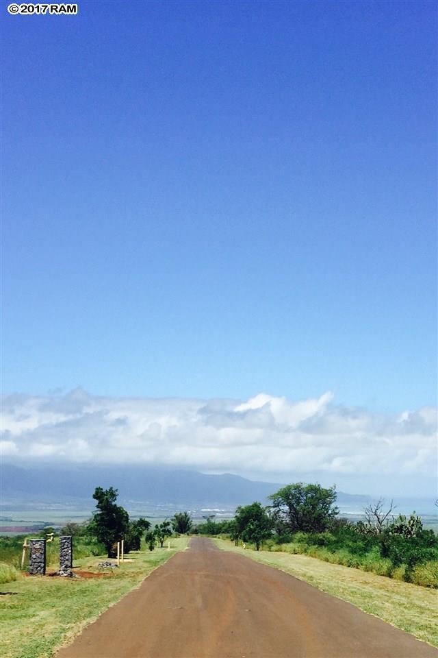 154 Hoomaikai Pl Lot 4 Kula, Hi 96790 vacant land - photo 8 of 10