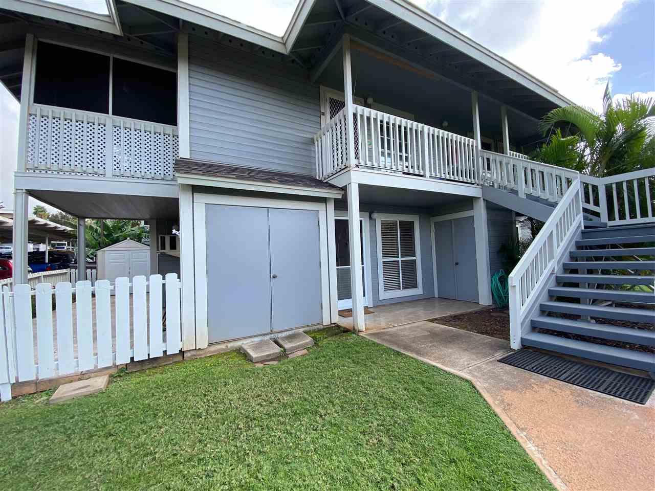 Keonekai Villages condo # 16-102, Kihei, Hawaii - photo 15 of 17
