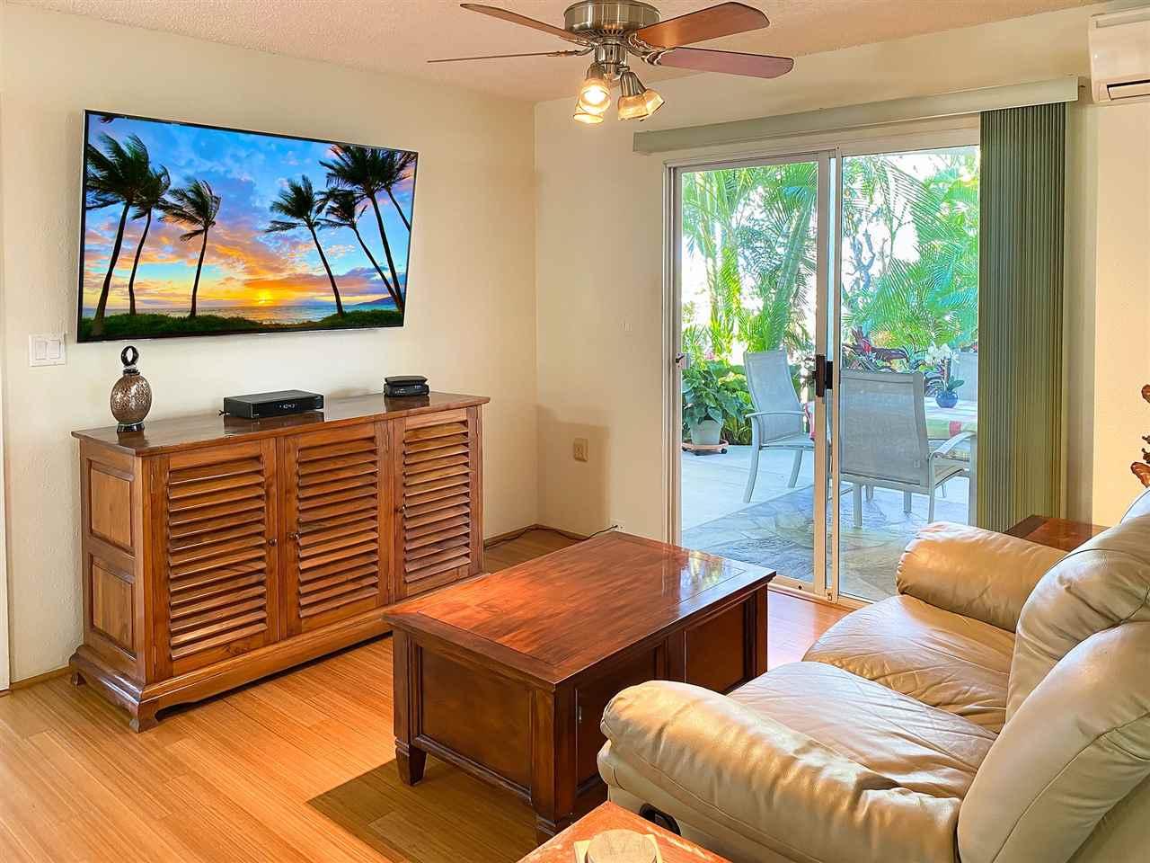 Keonekai Villages condo # 21-104, Kihei, Hawaii - photo 3 of 30