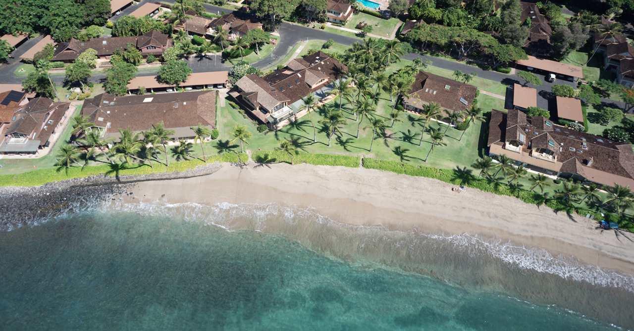 Puamana condo # 160-3, Lahaina, Hawaii - photo 27 of 30