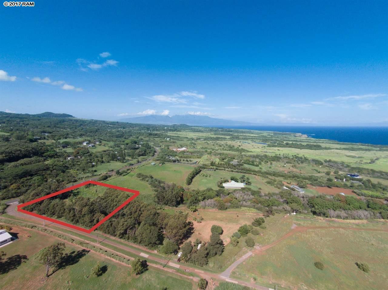 17 Manawai Pl Lot 1  Haiku, Hi 96708 vacant land - photo 2 of 4
