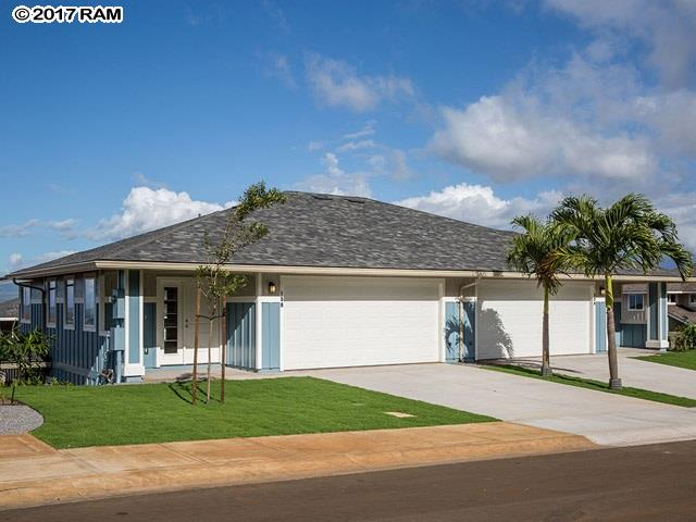 Kamani at Kehalani condo # Unit 49, Wailuku, Hawaii - photo 1 of 6