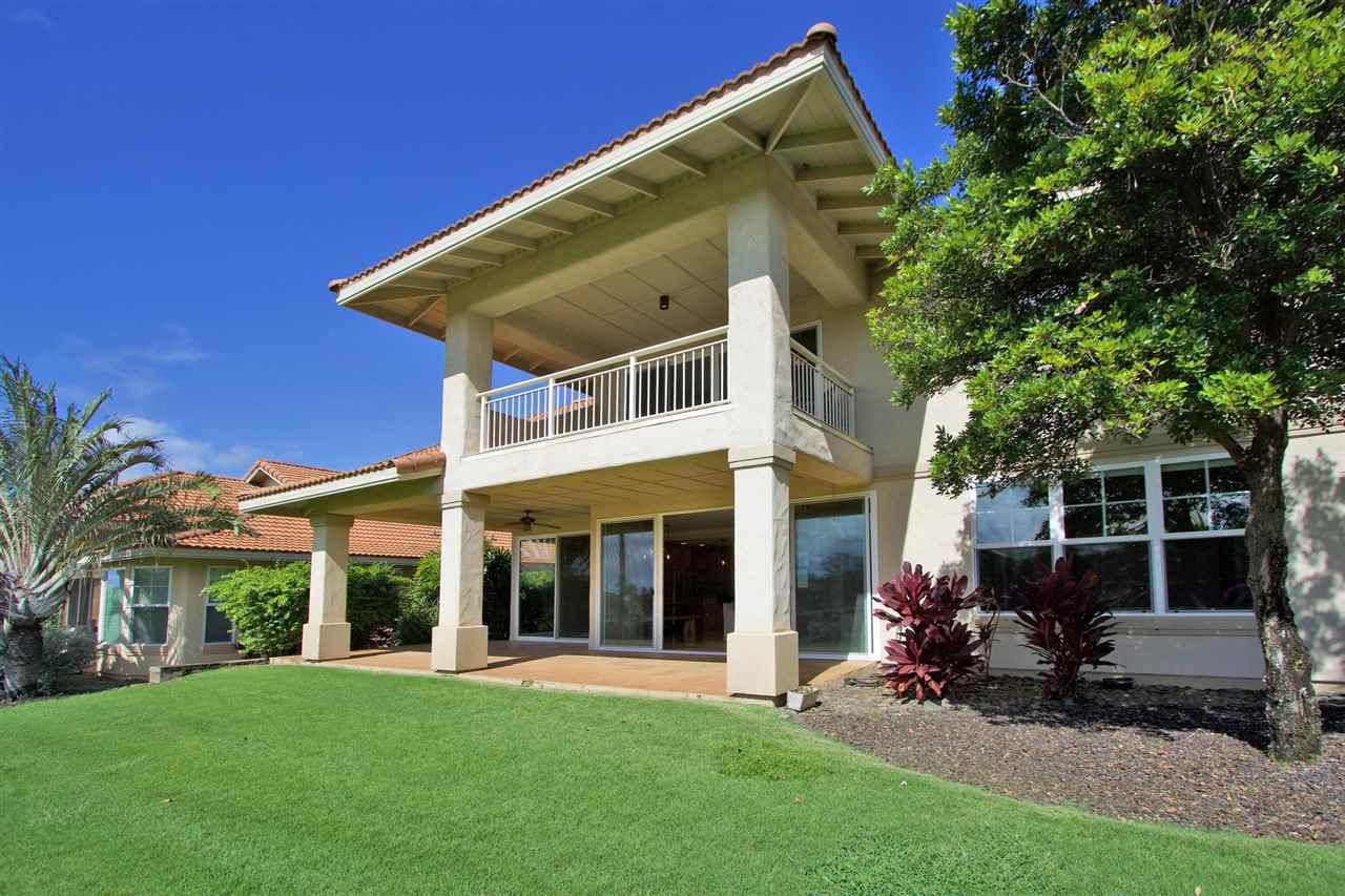 Hokulani Golf Villas condo # 8, Kihei, Hawaii - photo 4 of 29
