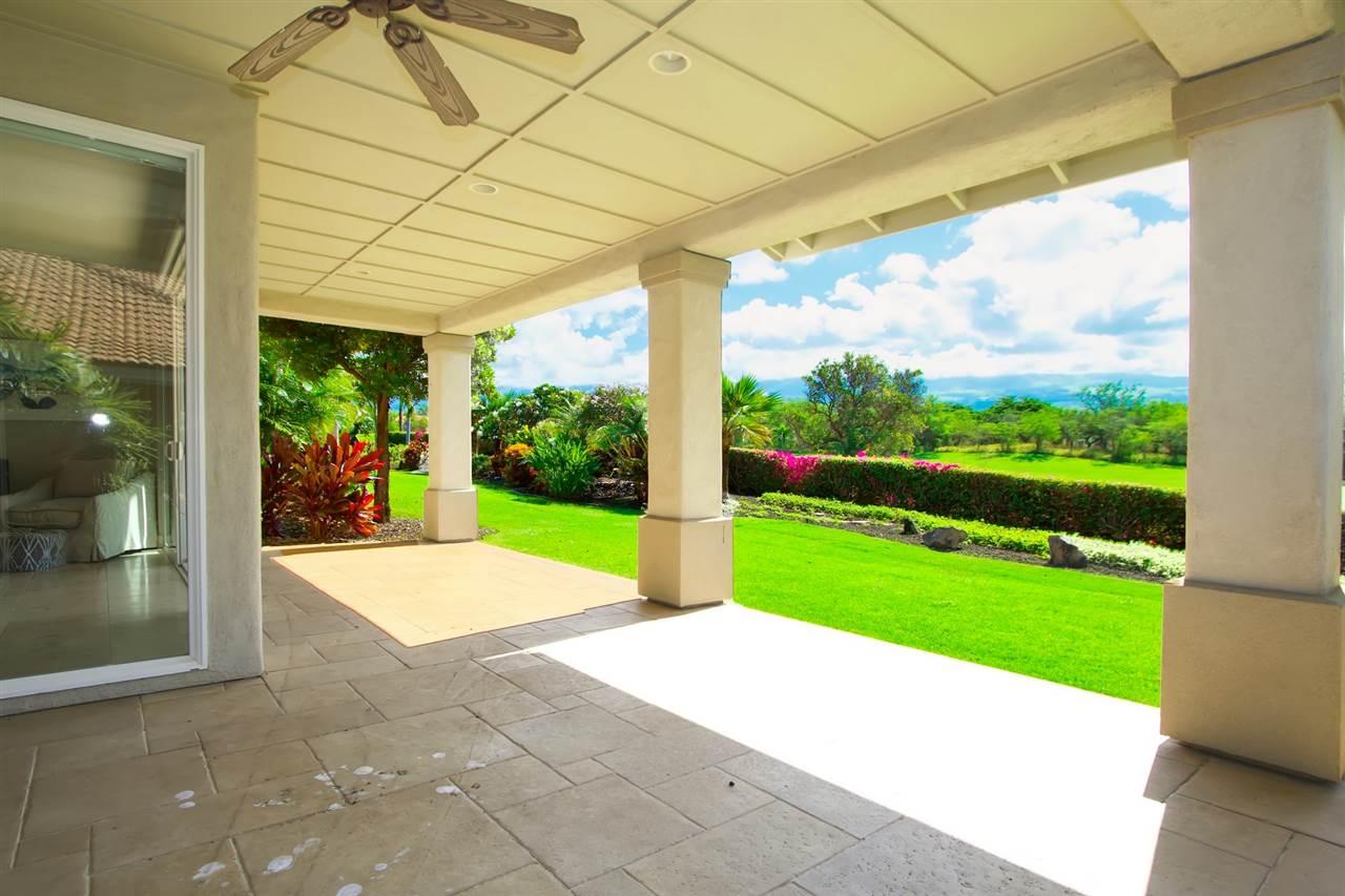 Hokulani Golf Villas condo # 8, Kihei, Hawaii - photo 8 of 29