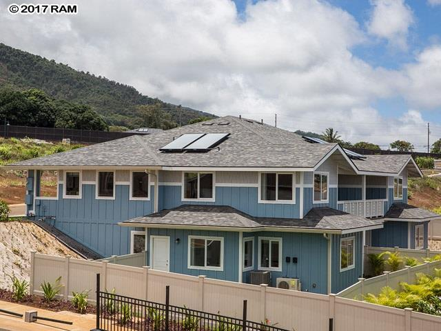 Kamani at Kehalani condo # Lot 11, Wailuku, Hawaii - photo 7 of 7
