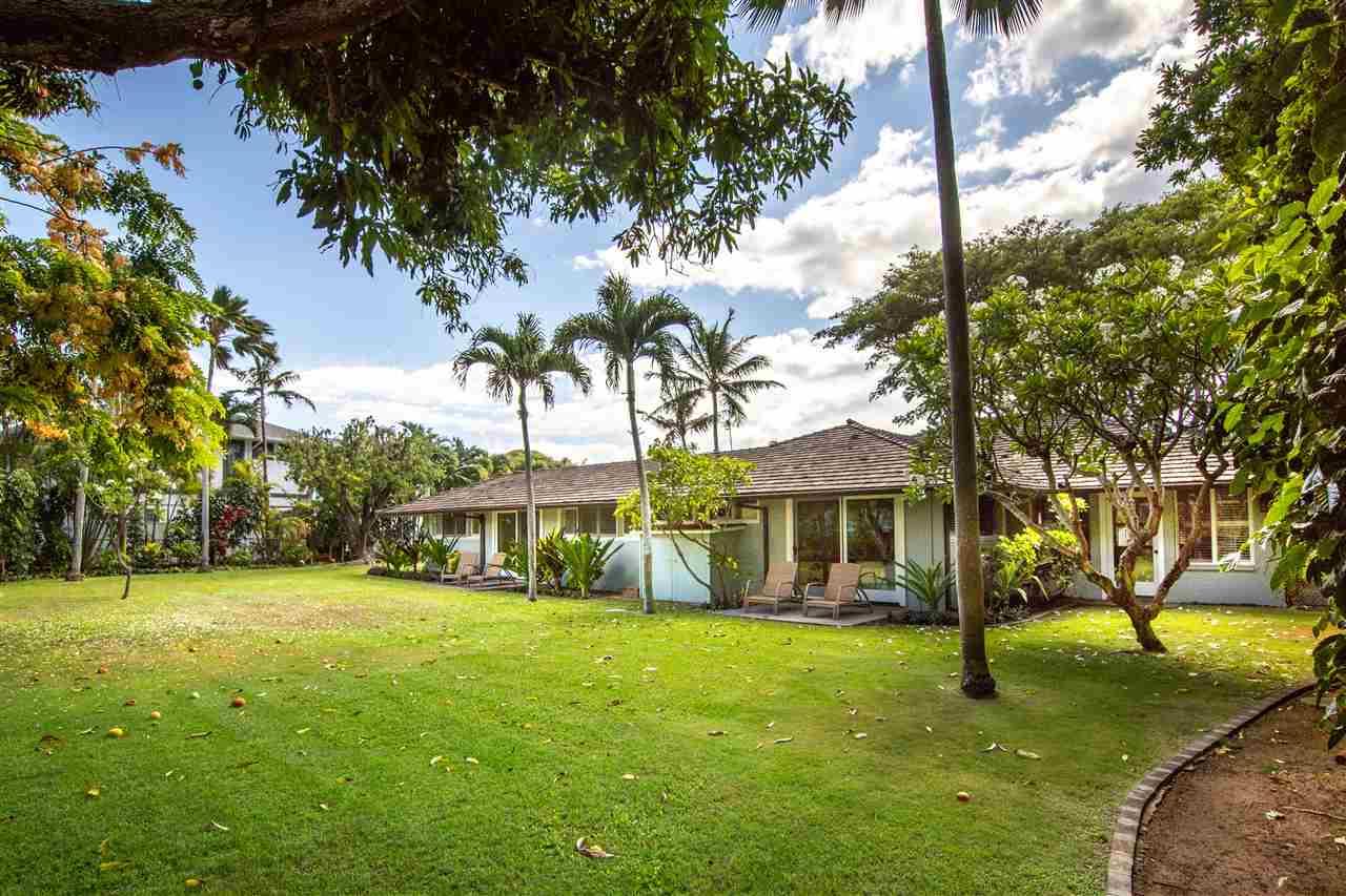 202  Kealakai Pl , Spreckelsville/Paia/Kuau home - photo 1 of 30