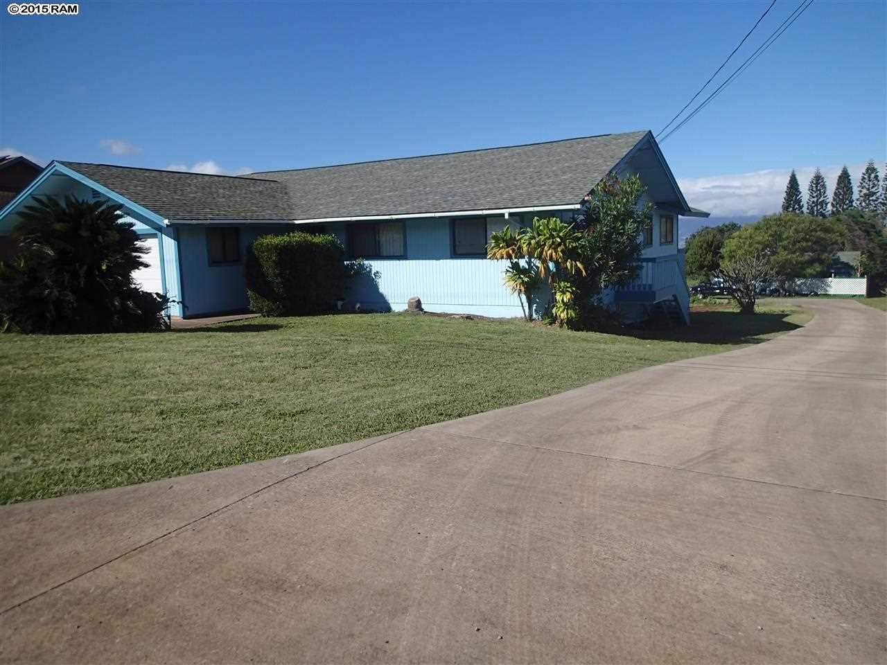 206  Elilani St Pukalani, Pukalani home - photo 10 of 26