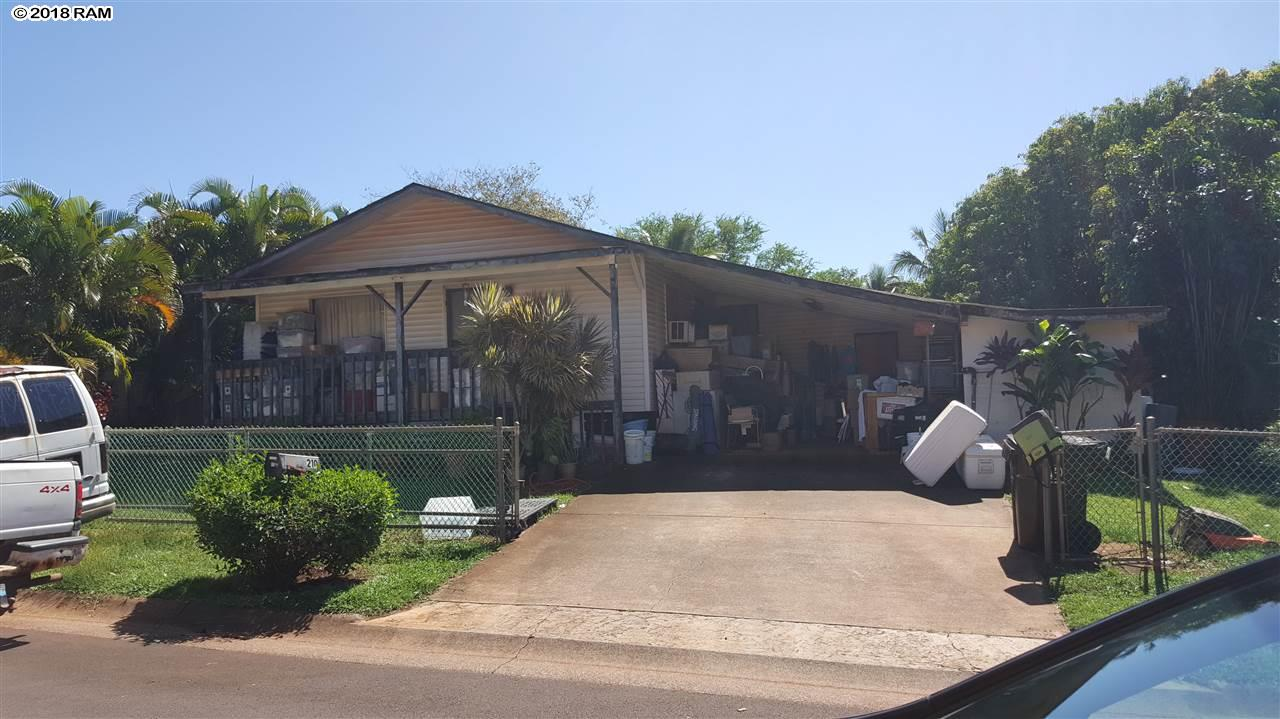 210  Kahiko St , Spreckelsville/Paia/Kuau home - photo 1 of 2