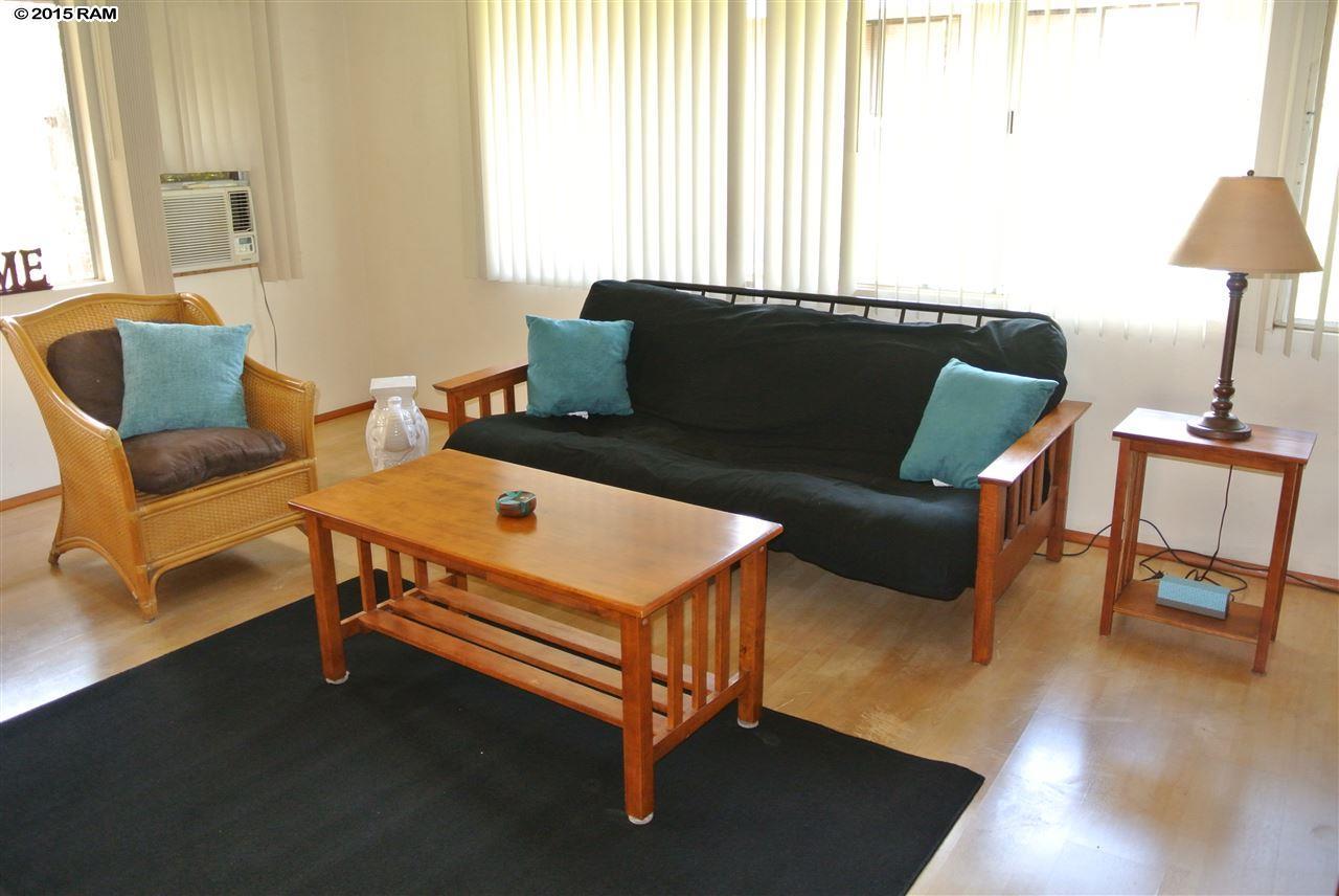 Kalama Villa condo # 204, Kihei, Hawaii - photo 2 of 20