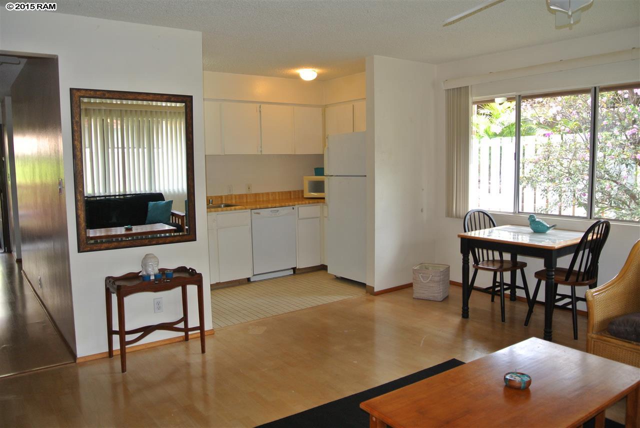 Kalama Villa condo # 204, Kihei, Hawaii - photo 7 of 20