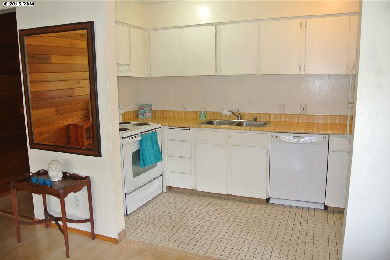 Kalama Villa condo # 204, Kihei, Hawaii - photo 8 of 20