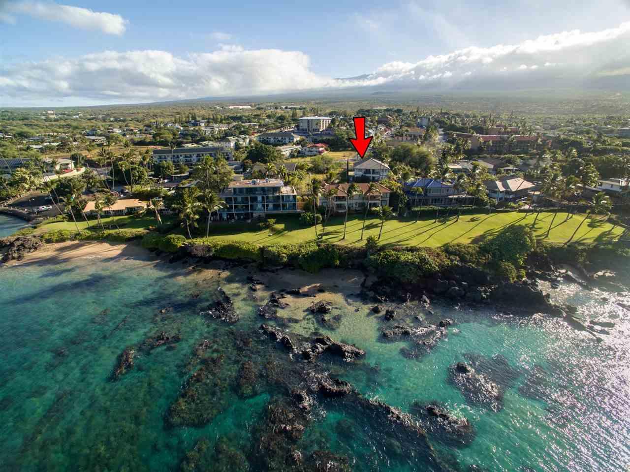 Hawealani Condominium condo # 201, Kihei, Hawaii - photo 2 of 27